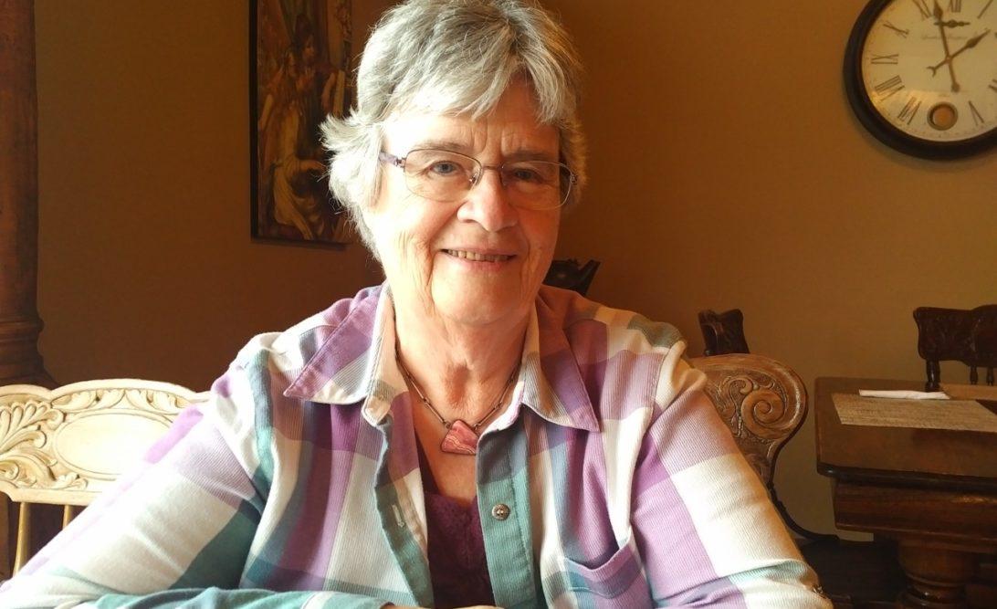 Rosemary Tanner