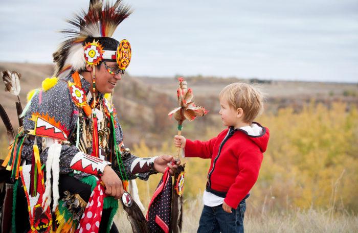 Wanuskewin Heritage Park (Credit: Tourism Saskatoon/CONCEPTS Photography & Design)